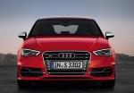 Audi S3 2014 en México