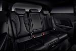 Audi S3 2014 interior