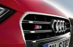 Audi S3 2014 parrilla