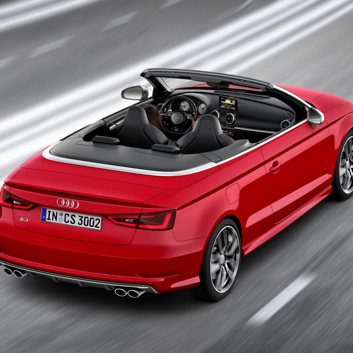 audi s3 cabrio autos actual m xico. Black Bedroom Furniture Sets. Home Design Ideas
