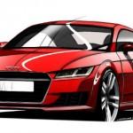 El Audi TT 2015 se muestra detalle en Video teaser