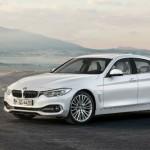 BMW Serie 4 es presentado oficialmente