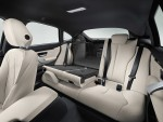 BMW Serie 4 Grand Coupé interior