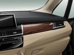BMW Series 2 Active Tourer interior