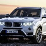 Ya es oficial el nuevo BMW X3