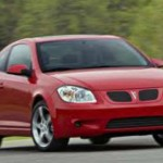 General Motors llama a revisión a modelos Pontiac en México