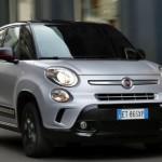 Fiat realizará acción preventiva a 29,500 unidades del Fiat 500L
