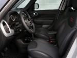 Fiat 500L Beats Edition
