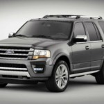 Nueva Ford Expedition 2015 con Ecobost es revelada