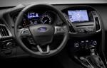 Ford Focus 2015 interior