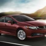 Honda Civic 2014 ya en México, precios y versiones