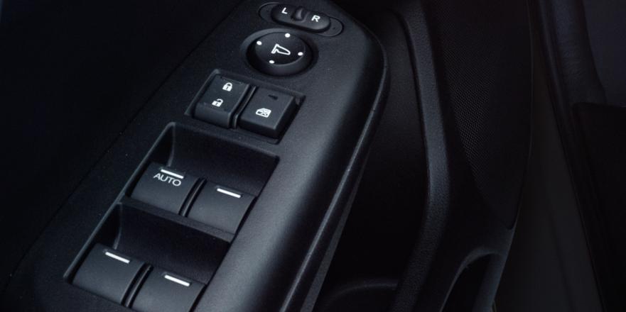 Honda Civic 2015 en México