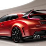 Honda muestra el Civic Type R 2015: gran deportividad