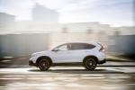 Honda CR-V Black Edition y White Edition