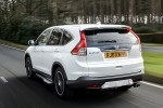 Honda CR-V Black Edition y White Edition