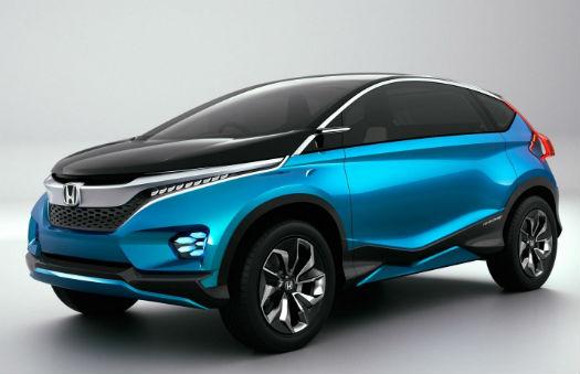 Honda Vision SX-1 Concept-00