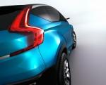 Honda Vision SX-1 Concept