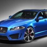 El nuevo Jaguar XFR-S Sportbrake se presenta oficialmente