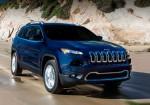 Jeep Cherokee 2015 en México