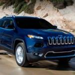 Mopar lanza nuevos accesorios para la nueva Jeep Cherokee