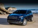 Jeep Cherokee 2014 en México