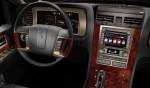 Lincoln Navigator 2014 en México