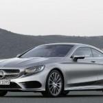 Mercedes Clase S Coupé ya es oficiales, detalles e imágenes