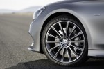 Mercedes-Benz Clase S Coupé exterior