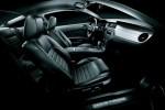 Mustang V8 GT Coupé Black