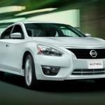 Nissan Altima 2014 y Pathfinder 2014 de los mejores autos familiares