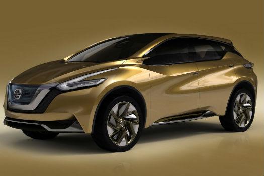 Nissan Murano Concept