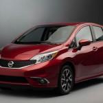 El Nissan Note SR 2015 todos los detalles y video