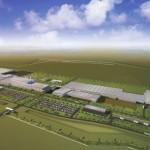 Mazda y Honda alistan sus nuevas plantas en México