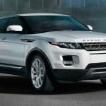 Land Rover Range Rover Evoque 2014 ya en México