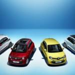 El nuevo Renault Twingo es revelado