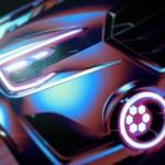 Subaru muestra imagen teaser del Viziv concept previo a Ginebra