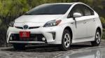 Toyota Prius 2014 en México