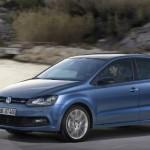 Volkswagen presenta el nuevo CrossPolo, Polo BlueGT y BlueMotion TSI y TDI
