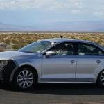 El VW Jetta 2015 con nuevo frente será presentado en Nueva York Auto Show