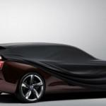El nuevo Volvo Estate Concept revelado en primer imagen
