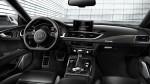 Audi RS7 2015 en México