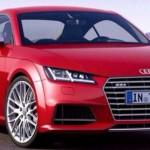 El totalmente nuevo Audi TT en imágenes filtradas previo a Ginebra
