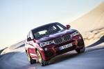 BMW X4 exterior