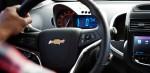 Chevrolet Sonic RS Hatchback 2014
