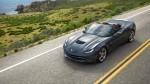 Corvette Convertible 2014 en México