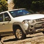 Fiat Palio Adventure 2014 ya en México, precios y versiones