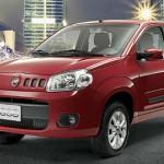 Fiat UNO 2014 ya en México, precios y versiones
