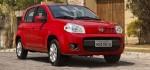 Fiat Uno 2014 en México