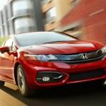 Honda Civic coupé 2014 ya a la venta en México