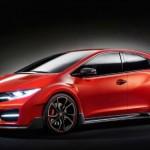Hacen petición para que el Honda Civic Type R llegue a América